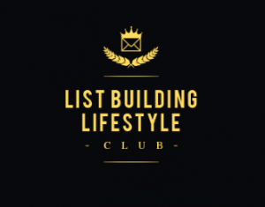 List Building Lifestyle